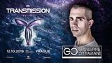 TRANSMISSION PRAGUE 2019 - Giuseppe Ottaviani LIVE 2.0