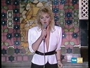 Bonnie Tyler Total Eclipse of the Heart (A Su Aire 05/08/1983)