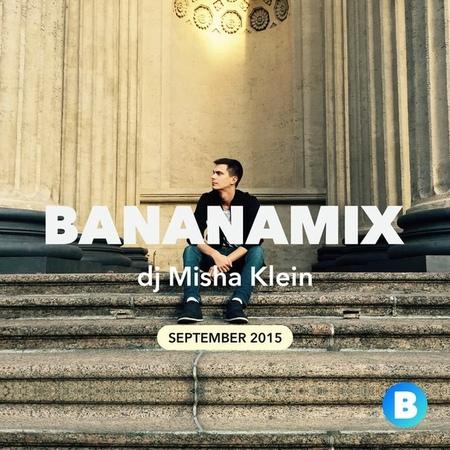 Misha Klein - Bananamix (September 2015)