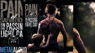 Pain of salvation - In the Passing Light of Day (Full Album 2017) | MetalaloudTV Exclusive