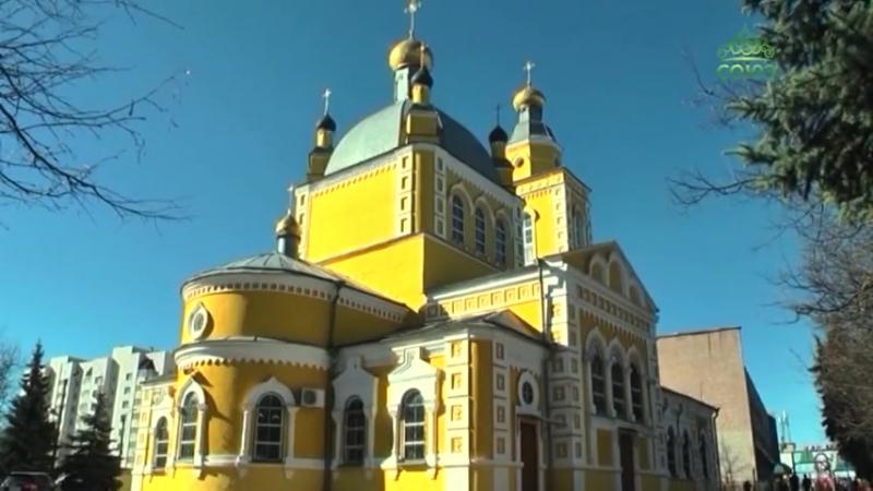 Празднование Антипасхи в Клинцовской епархии