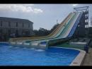 аквапарк Крым