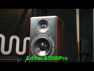 S3000Pro vs R2750db. Неравный бой, но