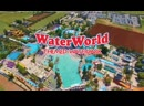 WaterWorld Waterpark. КИПРАйя Напа