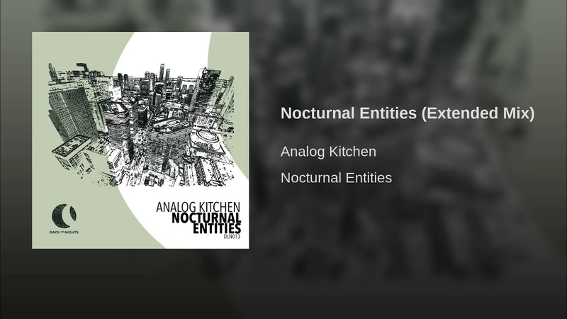 Nocturnal Entities (Extended Mix)