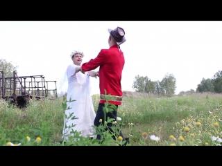 Оригинальное видео поздравление семье Дудко Марии & Сергею