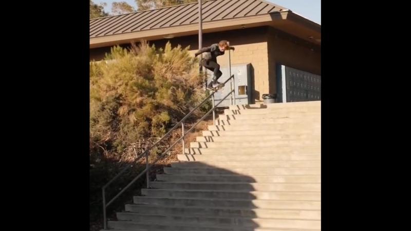 Adrien Bulard / Back Tail down El Toro!