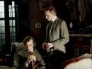 Шерлок Холмс и доктор Ватсон - Собака Баскервилей ( 1 серия )
