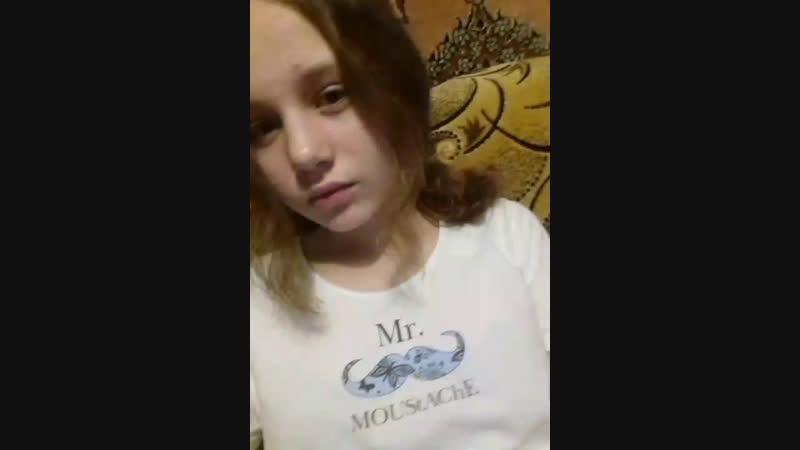 Даша Бестужева Live