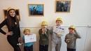 Детский центр робототехники Умник - кричалка Тачки-2