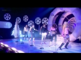 Girls Aloud Sound Of The Underground (Top of the Pops Christmas Hits)