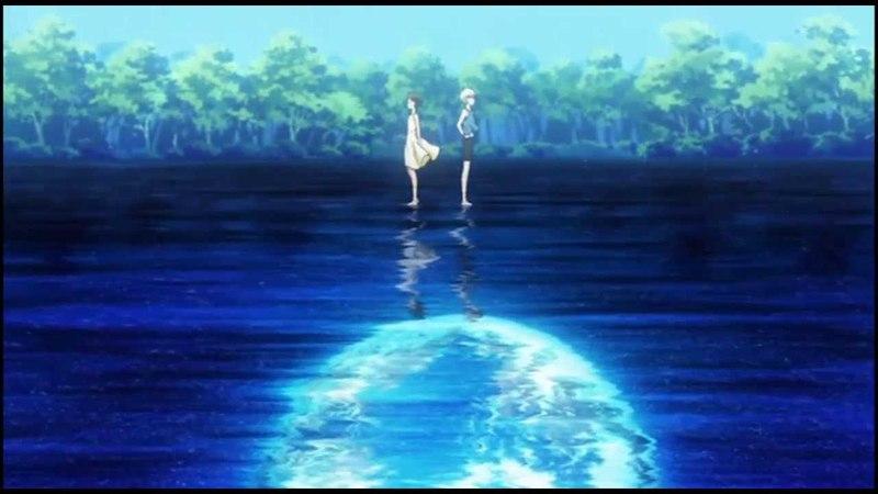 Jyu-Oh-Sei (TV 2006)   Ending 【ED】   『Te wo Tsunaide』 by Younha