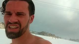 Собственно, обзор курорта Северный берег в Токсово. Банные лайфхаки, лыжные гонки и мини-зоопарк
