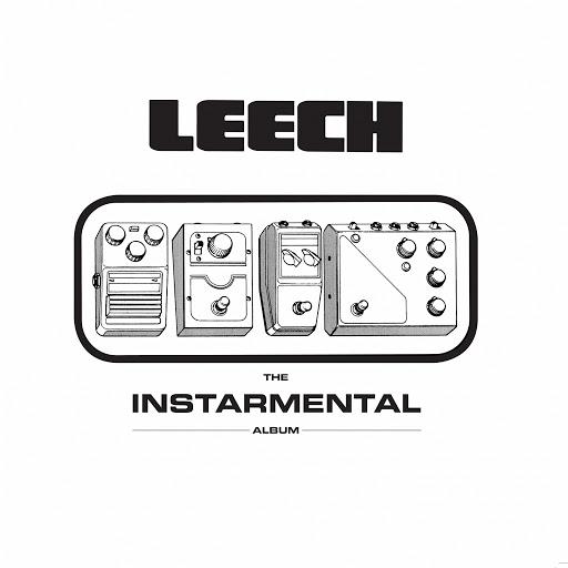 Leech альбом Instarmental 1997 (Remaster)