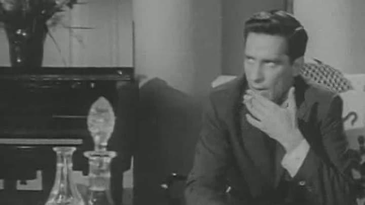 El árbol de la fiebre (Affair in Havana) 1957, Laslo Benedek