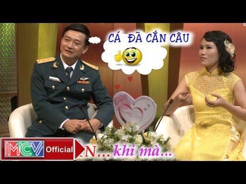 Cô gái có giọng hát ngọt ngào say lòng anh bộ đội   Huy Lương – Lê Liên   VCS 20 😘