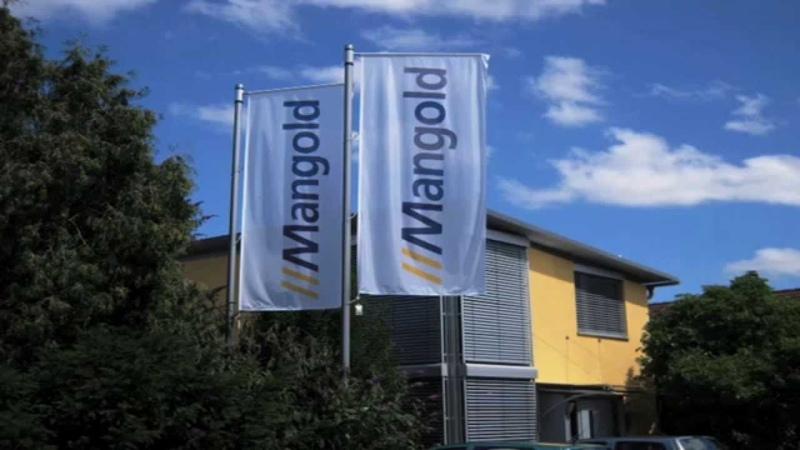 Mangold Corporate Film