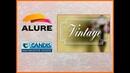 CANDIS VINTAGE Итальянская декоративная краска для стен от ALURE Российские декоративные покрытия.