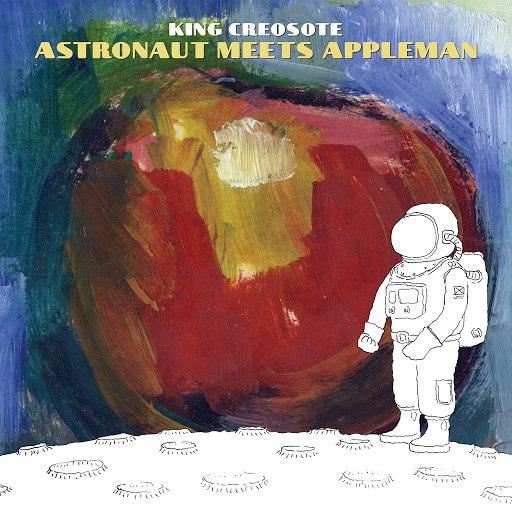 King Creosote альбом You Just Want