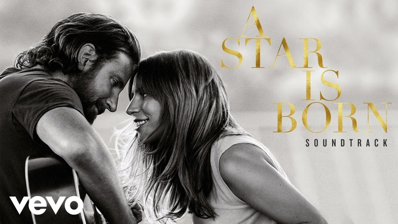 Lady Gaga - Ill Never Love Again (A Star Is Born)