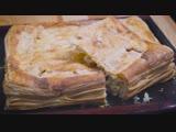 Пироги от восточного бистро BAZAR