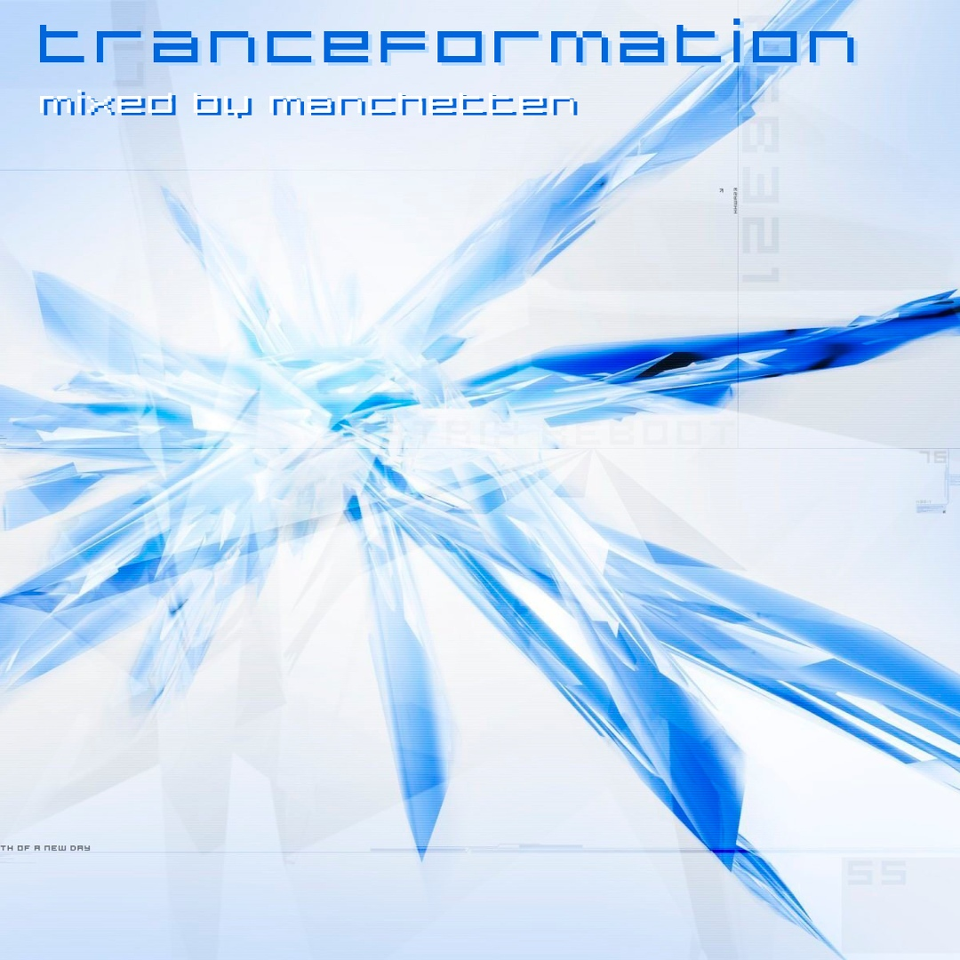 Trance Formation vol 1