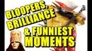 Buckethead - Bloopers, Brilliance Funniest Moments