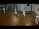Rope Skipping.Test in Arashi Karate 30.12.2017. St.Petersburg/Kronstadt