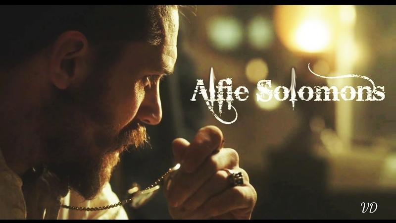 Alfie Solomons - Peaky Blinders - Tom Hardy - Tribute