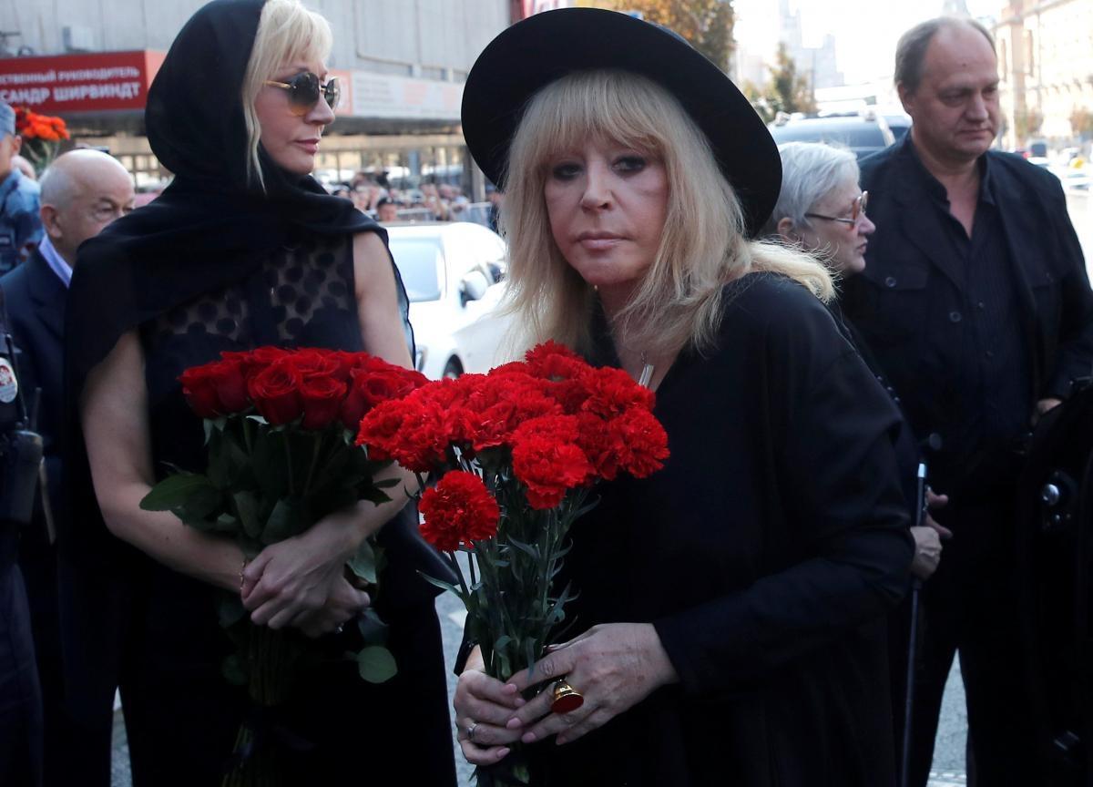 Борис Моисеев чем болен: состояние здоровья, что с ним случилось на похоронах Кобзона