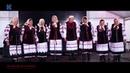 Виступ фольклорного гурту с.Лука на презентації проекту Поліфонія