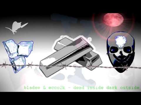 Bladee ECCO2K - Dead inside Dark outside (RUS SUB/ПЕРЕВОД/СУБТИТРЫ)