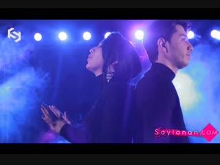 Kuwwat D ft. Guljahan B- Ayralyk yarym (Official Vide