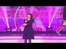Mireille Mathieu Hit-Medley un cadeau d'or pour l'Allemagne!! Willkommen bei Carmen Nebel