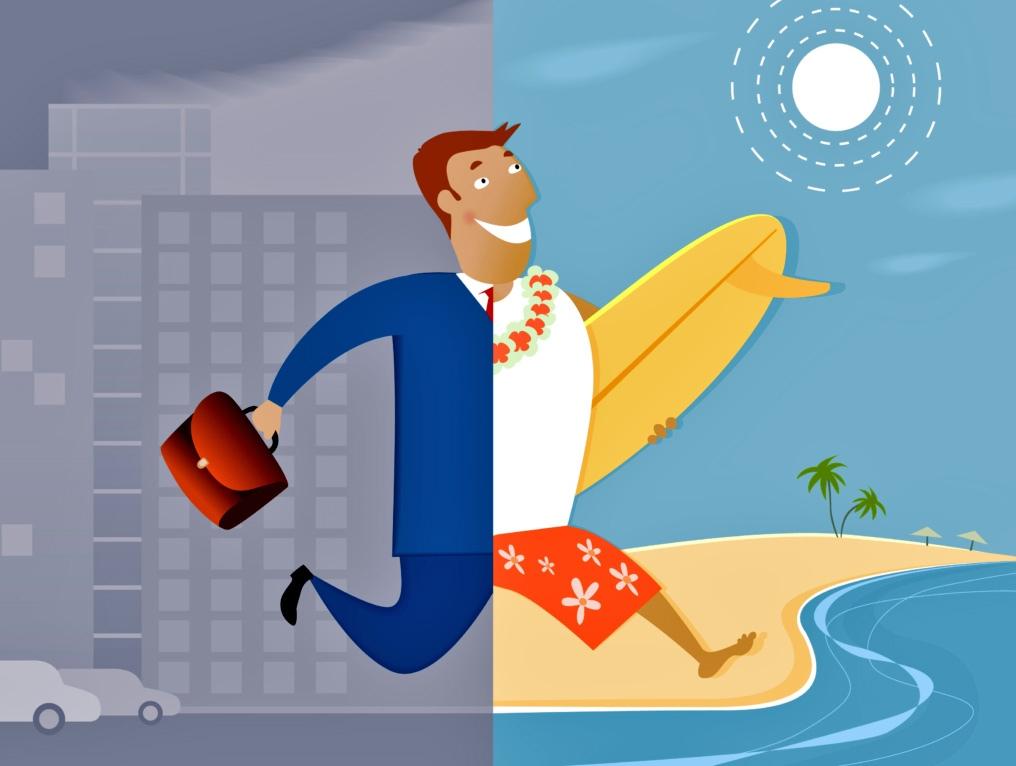 Выплачивать отпускные будем по-новому!