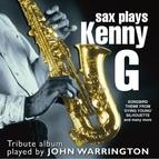 Kenny G альбом Sax Play Kenny G