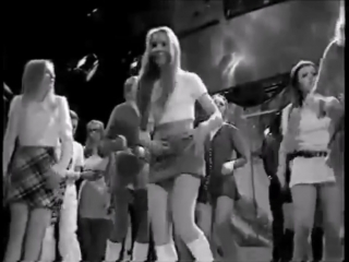 Canned Heat Lets Work Together Top of the Pops (HQ Audio)