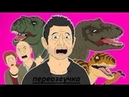JURASSIC PARK 2 THE LOST WORLD THE MUSICAL