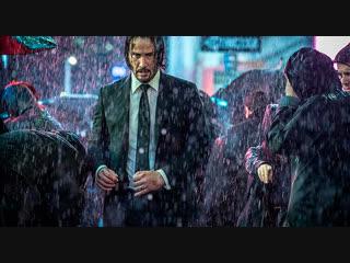 Джон Уик 3 / John Wick: Chapter 3 - Parabellum (2019) Трейлер BDRip 720p [vk.com/Feokino]