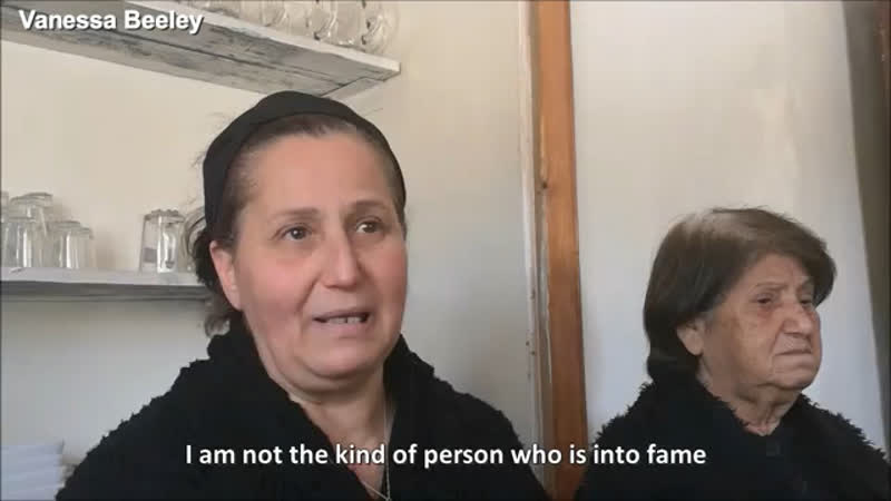 Syria Testimonies A Mother's Brave Testimony after Martyrdom of Her Son Majed 4th April 2019