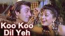 Koo Koo Dil Yeh Bole Kumar Sanu Hits Sanjay Dutt Juhi Chawla Safari Movie Songs