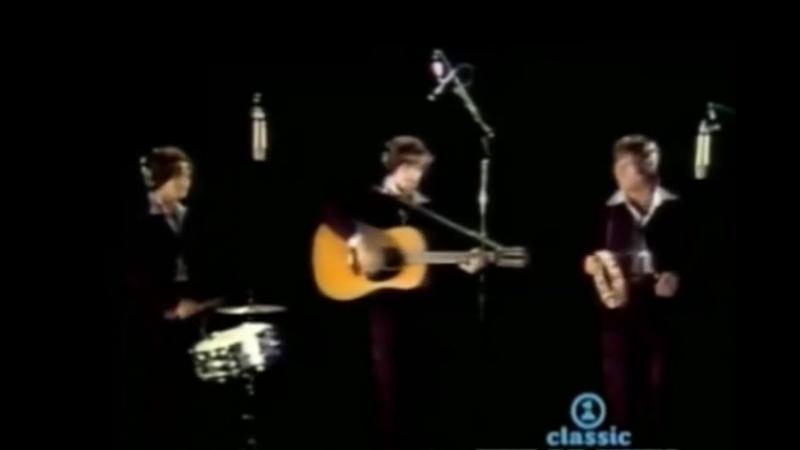 The Archies -- Sugar Sugar Video HQ