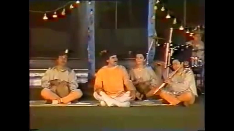 Karomatullo Qurbonov — Sangi Mazoram / Кароматулло Курбонов — Санги Мазорам (nostalgia)