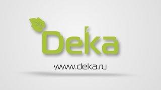 Производитель систем автономной канализации BioDeka и Genesis