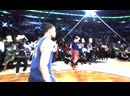 JaVale McGee Dunks Two Balls Changes 2Pac