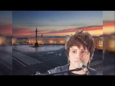 Александр БОН. Коллажи 2017 г . ч. 2. фан-видео