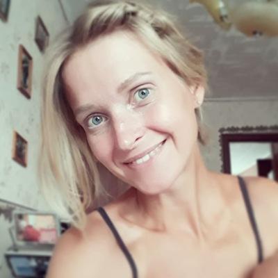 Луиза Новосадова