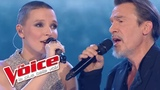 A Great Big World Say Something Anne Sila et Florent Pagny The Voice France 2015 Finale