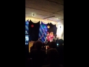Парад Але! Цирковое выступление ЗАТО Театр