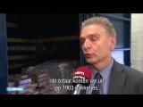 В порту бельгийского города Гент обнаружили 2 т кокаина с логотипом Единой России - RTL NIEUWS